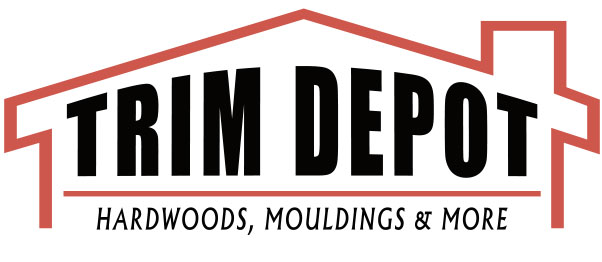 Trim Depot, wood mouldings